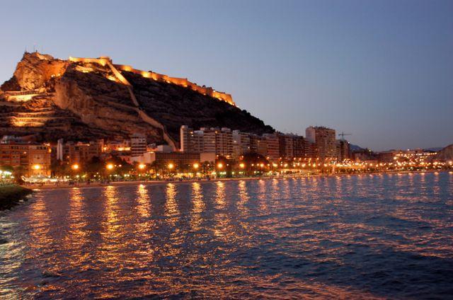 Alicante… Alicante. ¿A qué te suena Alicante?