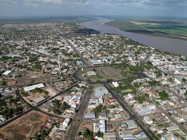 Resultado de imagen para Roraima ciudad