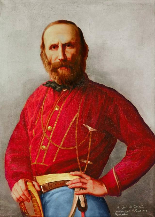 Giuseppe Garibaldi_agarrandomaletas