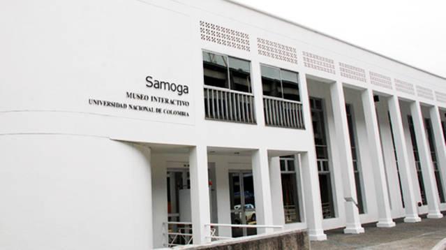 """Samoga, en la lengua regional Umbra significa """"Lugar de asombro"""". Se trata de un museo interactivo donde se puede aprender de forma práctica distintos aspectos de la ciencia, la historia y el arte. Es un sitio ideal para ir con niños."""
