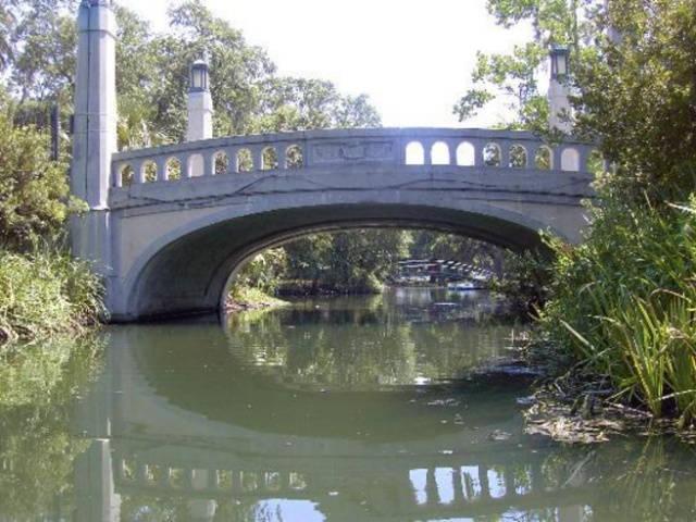 City Park Puentesobreel Lago