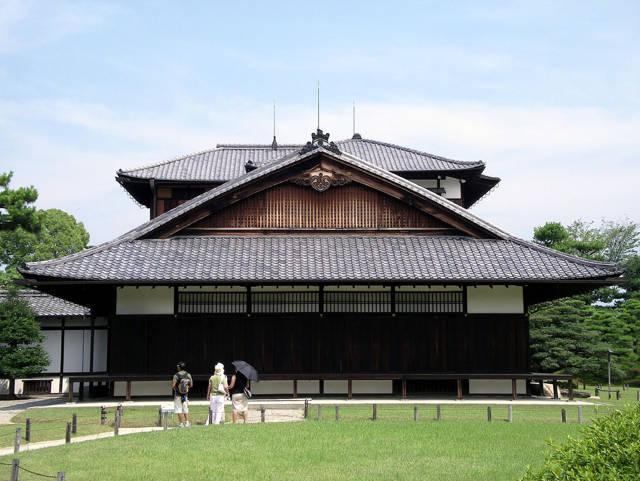 Palacio Imperial de Japón