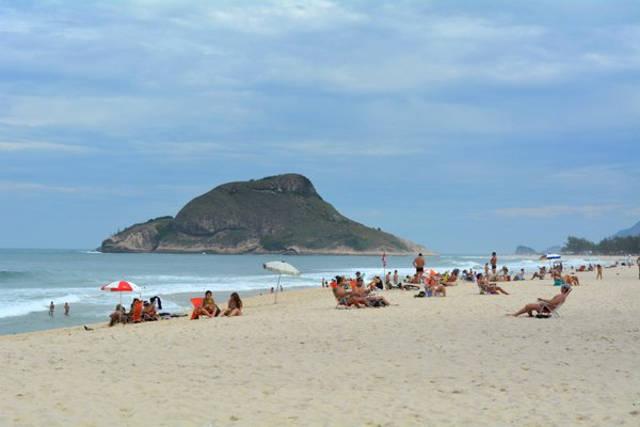 Rio de Janeiro: Playas