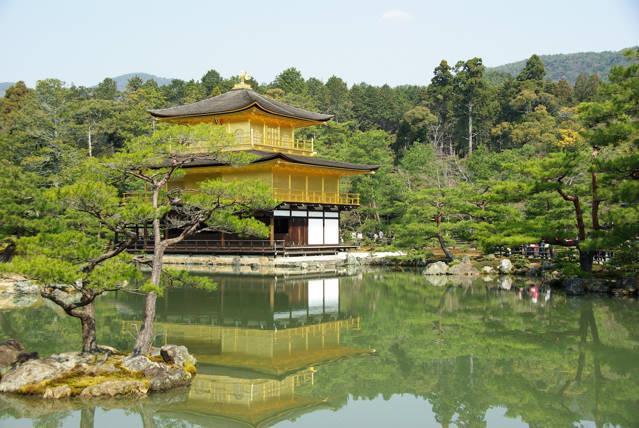Templos Kinkakuji y Ryoanji_agarrandomaletas