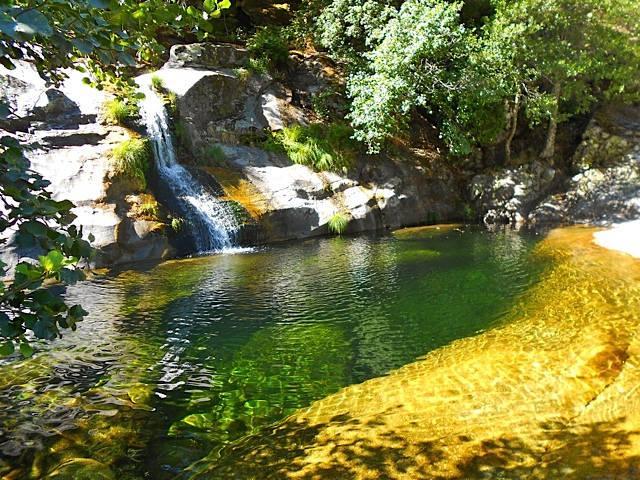 Un descanso en el Valle del Jerte_agarrandomaletas