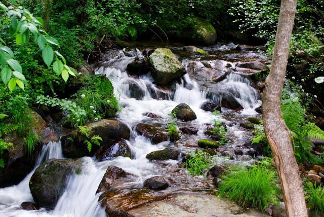 Valle del Jerte – Cascada del Caozo_agarrandomaletas