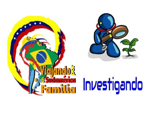 Viajando por Sudamérica en Familia. La investigación