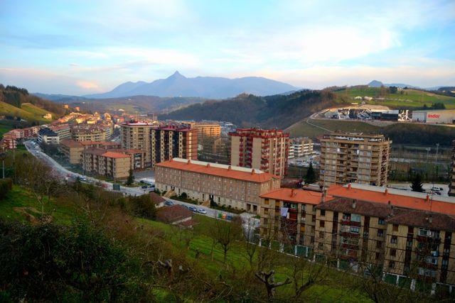 Pa s vasco recorriendo sus caser os y excelentes paisajes - Caserios pais vasco ...