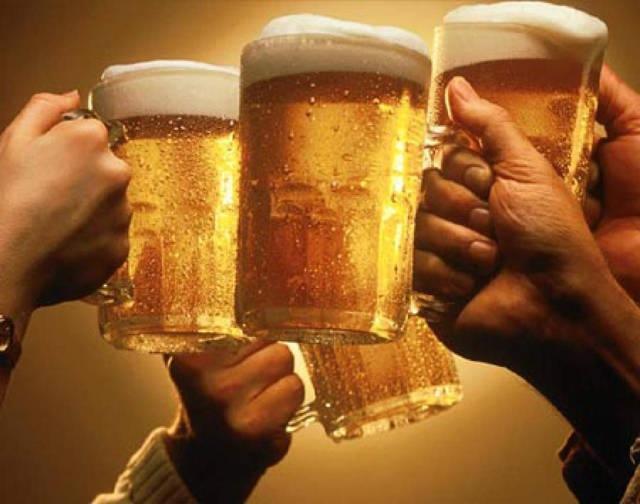 Cerveza.¿Cómo pedir cerveza en otros idiomas?