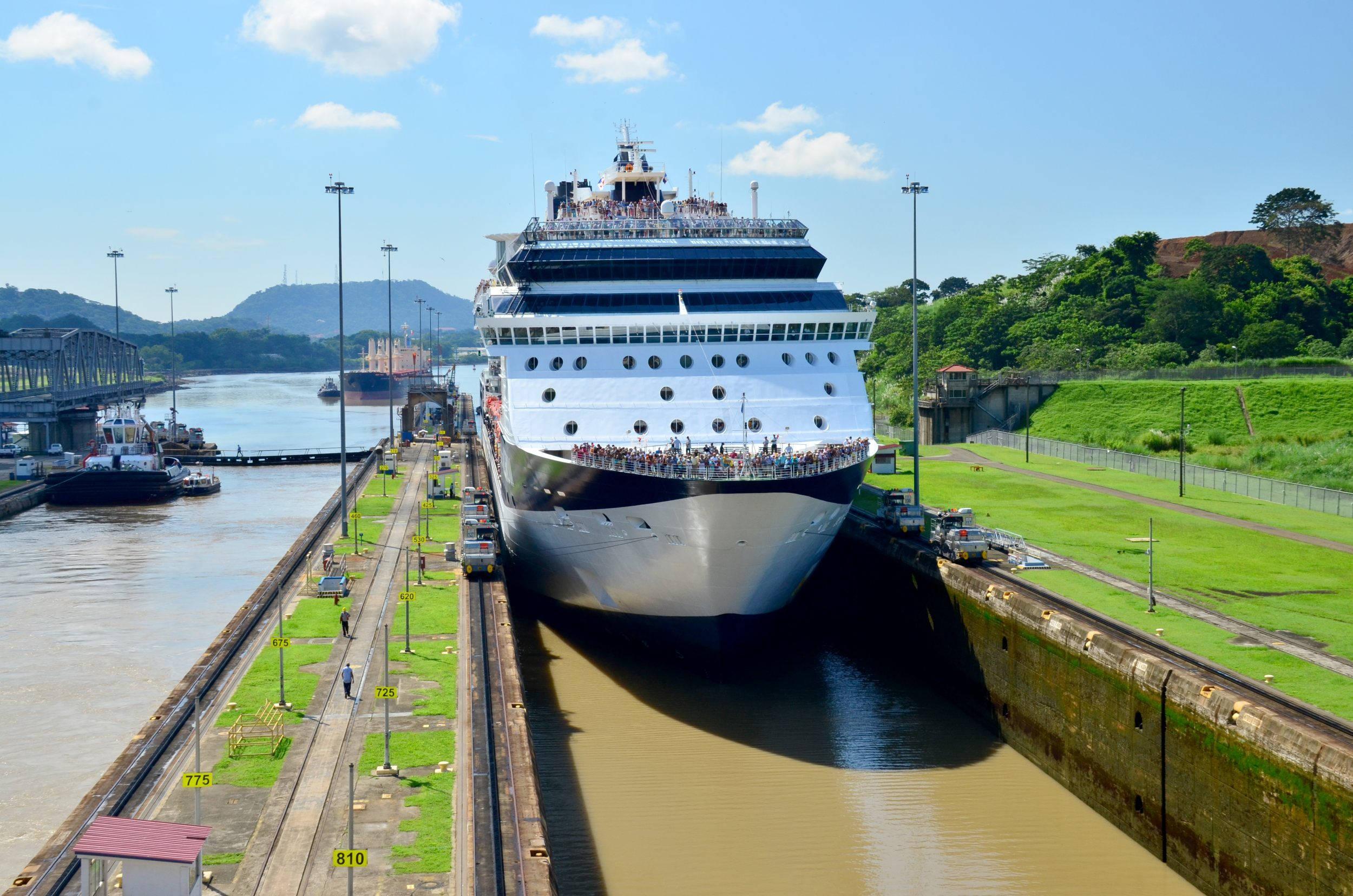 Panamá .Vale la pena visitarla