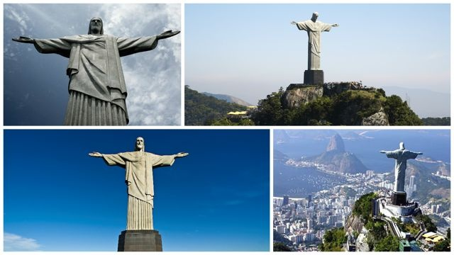 Cristo Redentor por que lo visitan miles en Río de Janeiro
