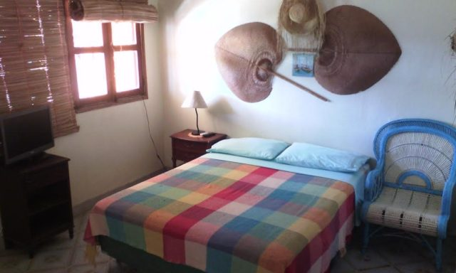 habitacion matrimonial_posada_villa_baliju