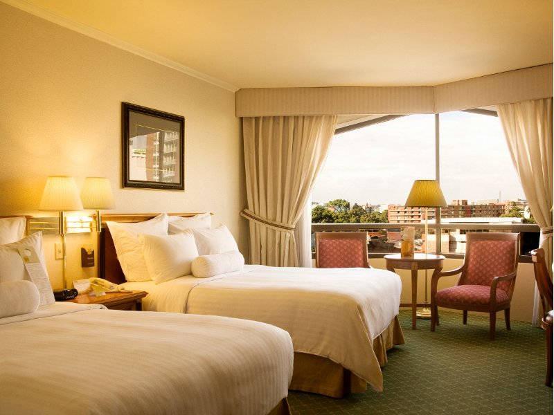 Hotel Barceló Guatemala