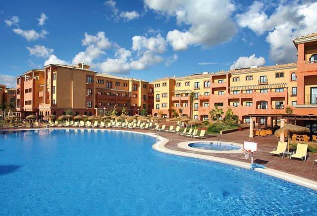 Ventajas de alojarse en un hotel Barceló