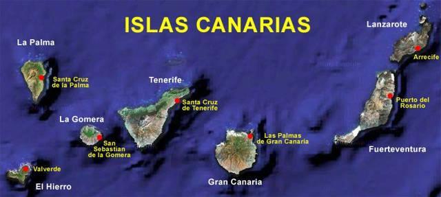 las-islas-canarias-agarrandomaletas