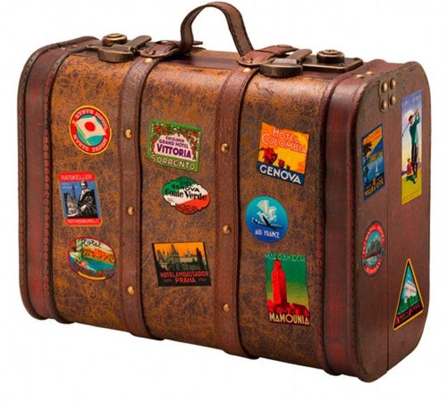 Consejos a la hora de embarcar una maleta