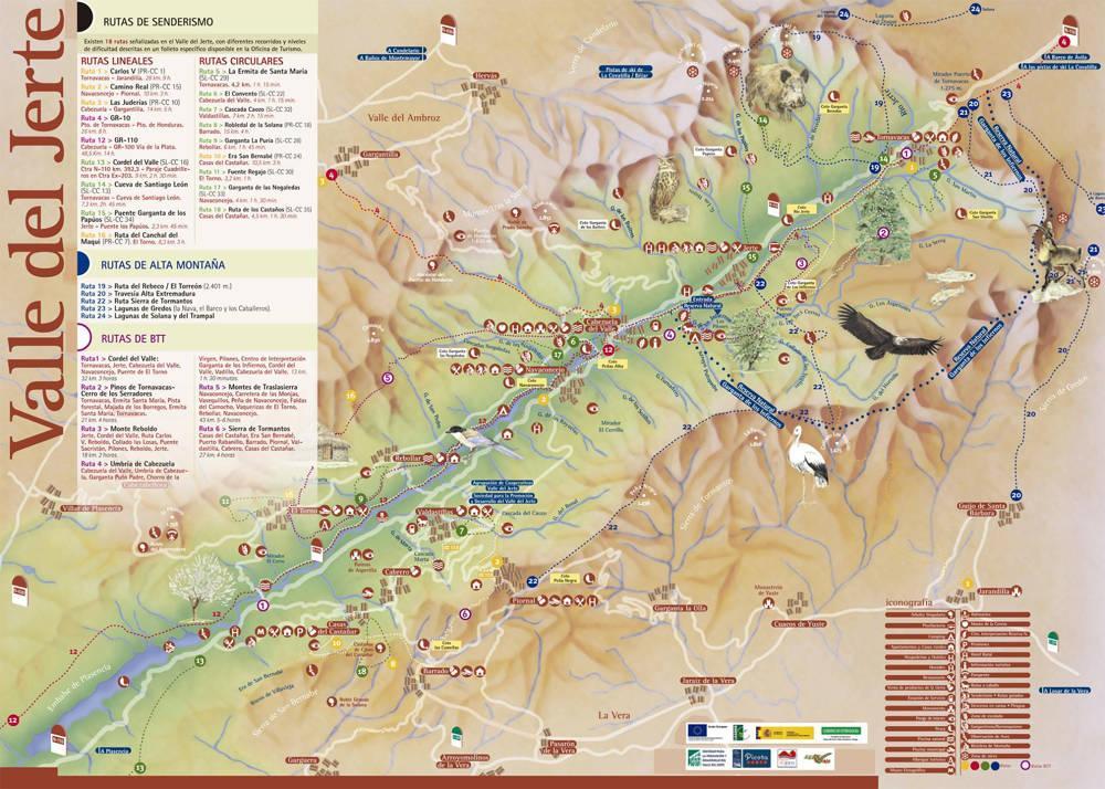 mapa_valle_del_jerte_sabana_agarrandomaletas