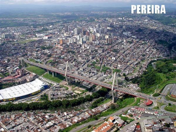 Pereira es tu ciudad