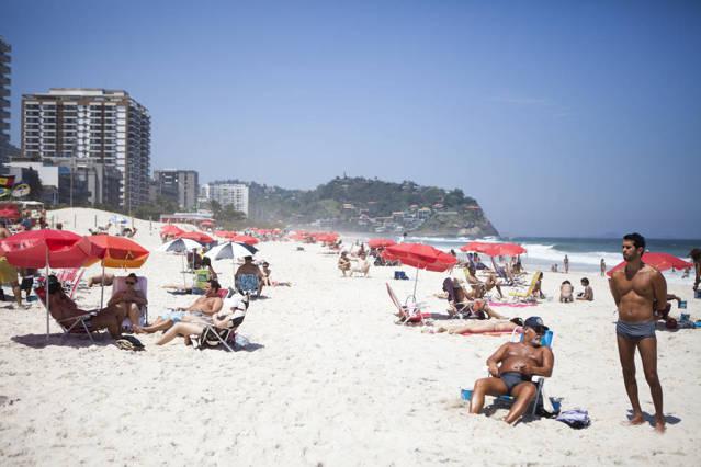 tijuca-beach_ Rio de Janeiro_agarrandomaletas
