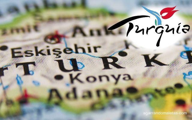 Turquía. Impresionante destino